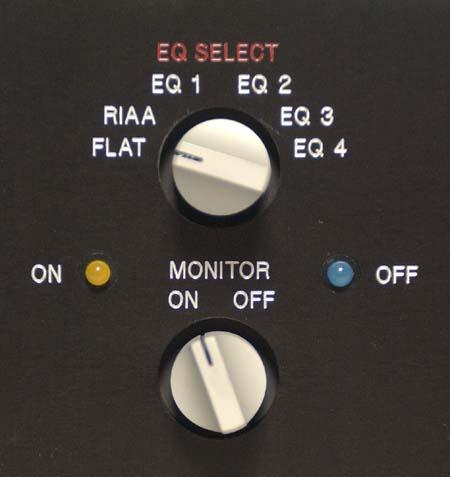 Wavestream Kinetics Archival Phono Stage